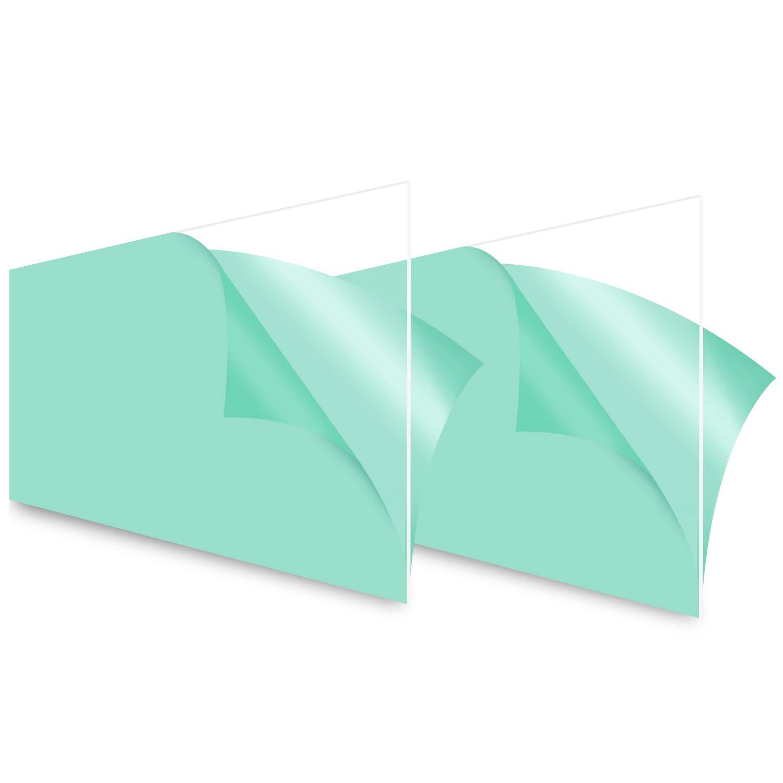 Edvision Polycarbonate Plastic Sheet 16