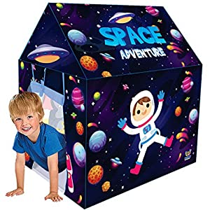 Webby Kids Space Play Tent...