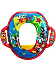 The First Years Disney Soft Potty Seat, Multi, 1.0 Pound