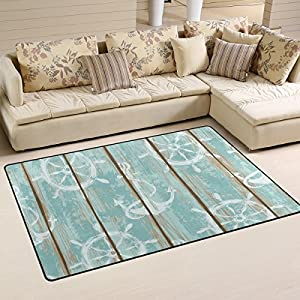 51Nj86U%2B2ML._SS300_ Best Nautical Rugs and Nautical Area Rugs