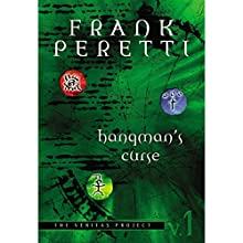 Hangman's Curse Audiobook by Frank E. Peretti Narrated by Frank Peretti