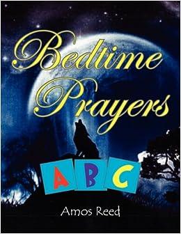 Book Bedtime Prayers ABC