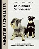 Miniature Schnauzer (Comprehensive Owner's Guide)