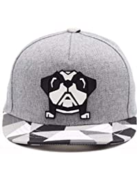 c1588709e59 Infant   Toddler Baseball Hats with 3D Embroidery  Bulldog