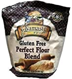 Namaste Foods - Gluten Free Perfect Flour Blend (5 lbs) Resealable Bag