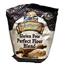 Namaste Foods - Gluten Free Perfect Flour Blend - 5 Lb Resealable Bag