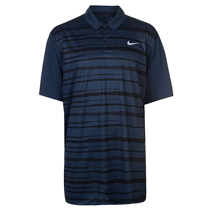 83631431 Image Unavailable. Image not available for. Color: Nike Men's Dri-Fit  Essential Standard Fit Golf Polo ...