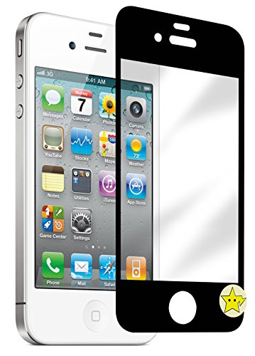 iphone 4s protective screen glass - 6