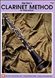 img - for Mel Bay Clarinet Method by Louis Hittler (1978-10-04) book / textbook / text book