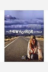 [The New Horror Handbook] [Author: Berman, A. S.] [July, 2009] Paperback