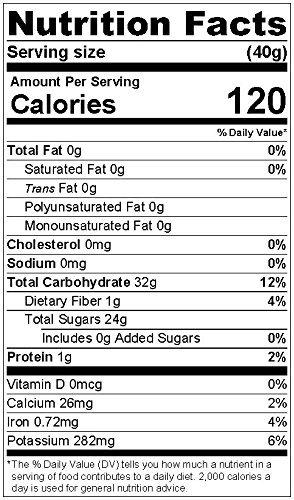 Currants, Natural Zante Seedless (3 lbs.) By Presto Sales LLC by Presto Sales (Image #4)
