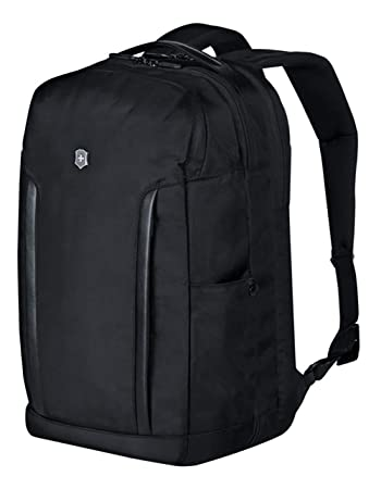 3de86cd689ef Victorinox Altmont Professional Deluxe Travel Laptop Backpack, Black One  Size