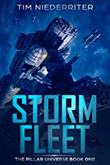 Storms outside fuel the tempest within.Yajain's struggles to leave her past behind lead her to the frontier as a scientist. When disastrous storms strike the outskirts of human space an image of her first love draws her to join the rescue fle...