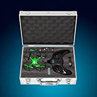 Drone Carrying Case for Hubsan H107C - Great Accessories for Easily Carrying Quadcopters