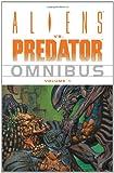 """""""Aliens Vs. Predator Omnibus Volume 1"""" av Various"""