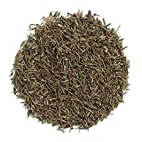 Frontier Co-op Thyme Leaf, Fancy Grade, Kosher, Non-irradiated | 1 lb. Bulk Bag | Thymus vulgaris L.