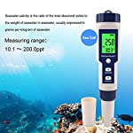 wosume-Tester-di-qualita-dellAcqua-EZ-9909-5-in-1-misuratore-di-Test-di-qualita-dellAcqua-Tester-di-salinita-PH-TDS-EC-con-retroilluminazione