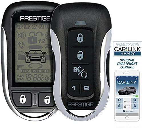 Prestige APS997Z Two Way Confirming Remote product image