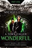 Free eBook - A Town Called Wonderful