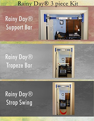 Rainy Day Indoor 3 Piece Combo Kit ()