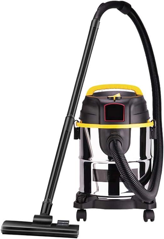 TY-Vacuum Cleaner MMM@ Aspirador Tipo de Barril Húmedo y seco ...