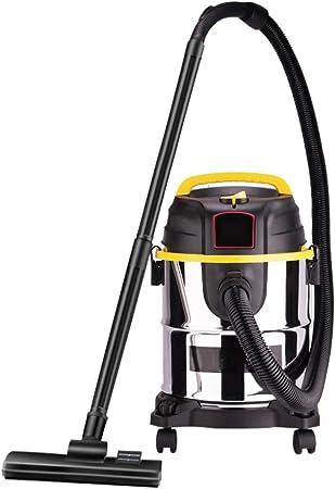 TY-Vacuum Cleaner MMM@ Aspirador Tipo de Barril Húmedo y seco Soplado Tres usos 900W Aspirador