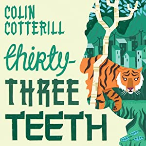 Thirty-Three Teeth Audiobook