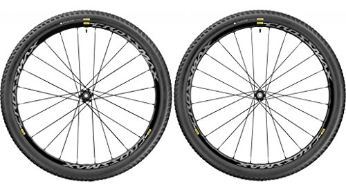 Buy mavic crossmax wheelset 29