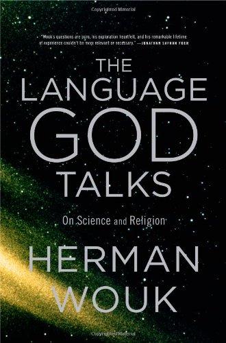 Language God Talks Science Religion product image