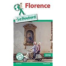 FLORENCE 2018 + PLAN DE VILLE