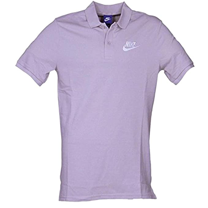 Nike POLO PQ MATCHUP ROSE/WHITE - M: Amazon.es: Ropa y accesorios