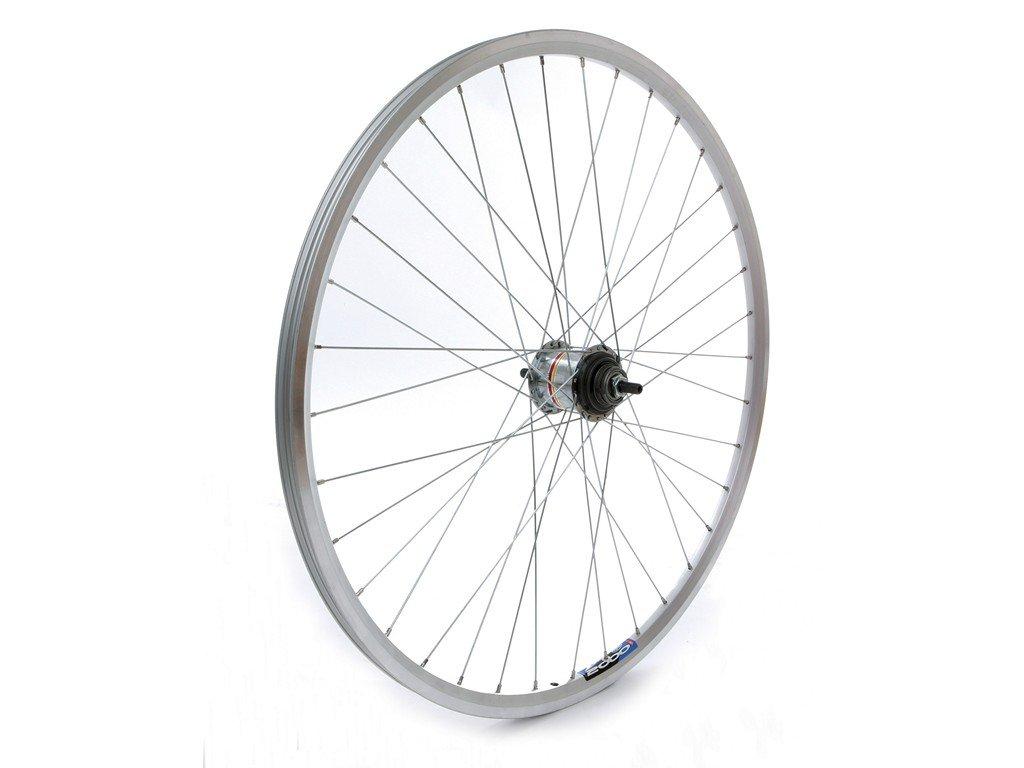700c Rear Wheel Sturmey Archer 3 Speed [Misc.] B004Y65VR8