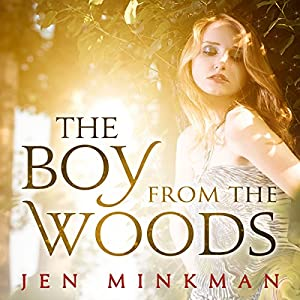 The Boy from the Woods Audiobook