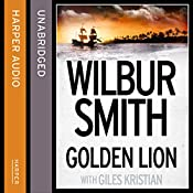 Golden Lion | Wilbur Smith, Giles Kristian