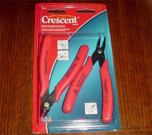 Crescent Miniature Needle Nose S2KS5 Hobbyist Electronics product image