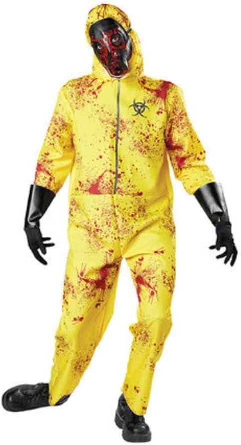 ZANZAN Halloween-Kostüme für Männer Horror Vampir