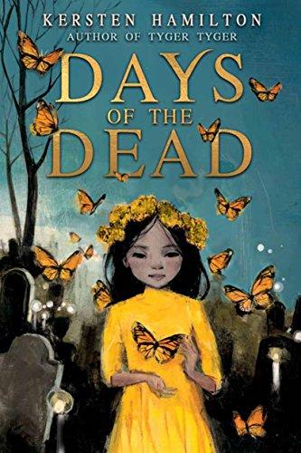 Days of the Dead by [Hamilton, Kersten]