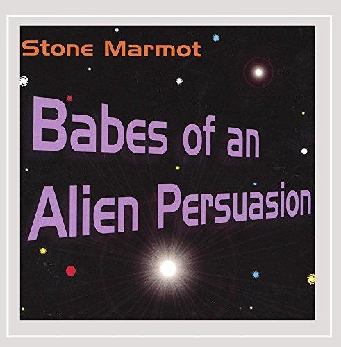 Price comparison product image Babes of An Alien Persuasion [Explicit]