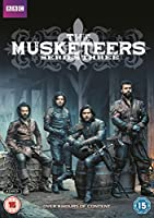 The Musketeers - Series 3