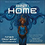 Binti: Home: Binti, Book 2 | Nnedi Okorafor