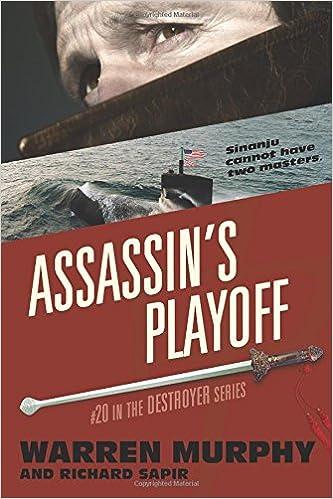 Assassin's Playoff