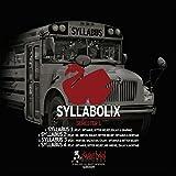 Syllabus 3 (feat. Mortar, Dazastah, Emjay, Optamus, Rob Shaker & Bitter Belief) [Explicit]