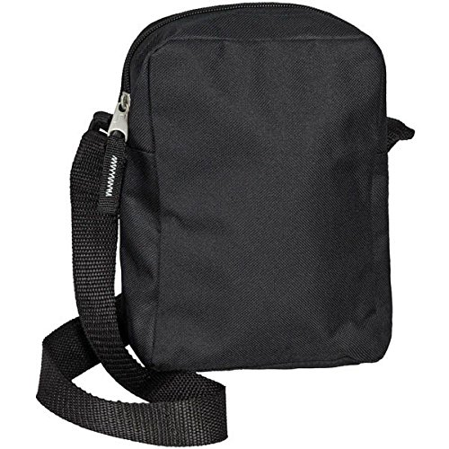 I Love Bag Shoulder Classic Black Santa 7Bwvwpq