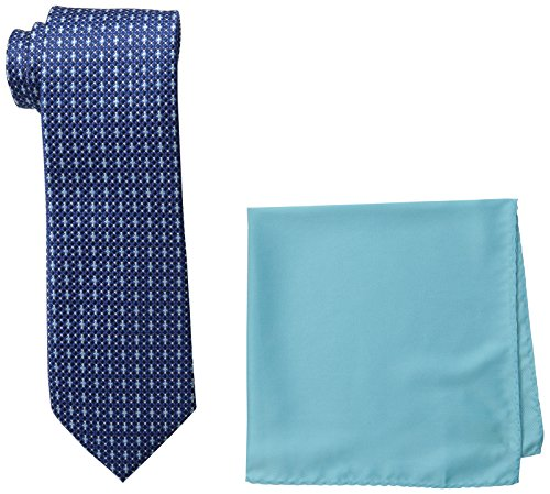 Steve Harvey Men's Tall Neat Woven Necktie and Solid for sale  Delivered anywhere in USA