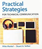 img - for Practical Strategies for Technical Communication 3e & LaunchPad for Practical Strategies for Technical Communication 3e (Six-Month Access) book / textbook / text book