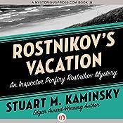 Rostnikov's Vacation | Stuart M. Kaminsky