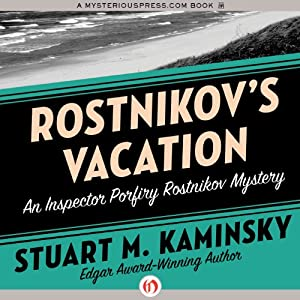 Rostnikov's Vacation Audiobook