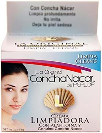 Perlop Limpiadora Creams, 2 Oz