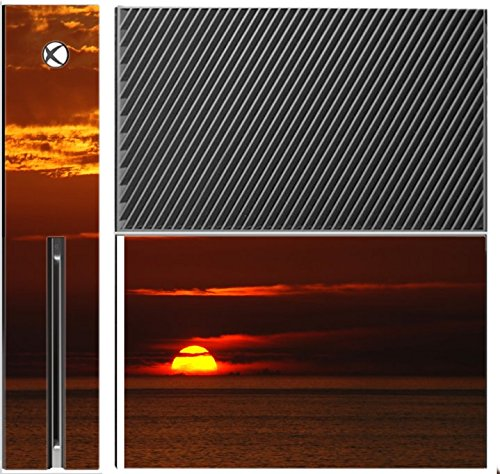 xbox one console sunset - 8