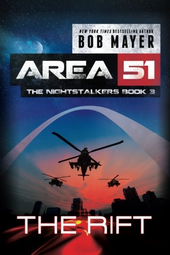 Rift Area 51 Nightstalkers product image